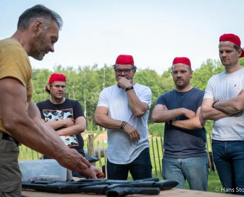 teambuilding airsoft Beringen