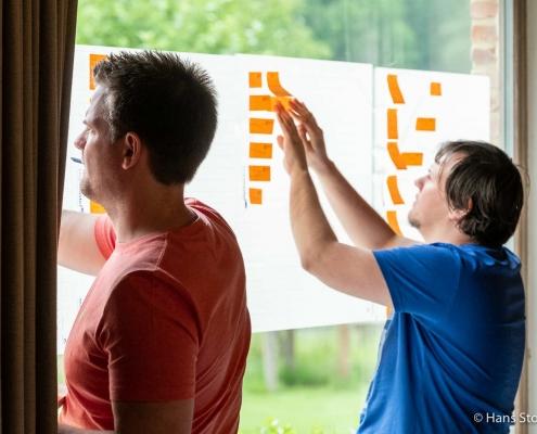 brainstorm locatie Limburg