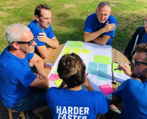 locatie brainstorm Limburg